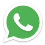 RECUERDA, también puedes hacerlo mediante Whatsapp